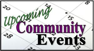 upcomming Community-Events-NEW