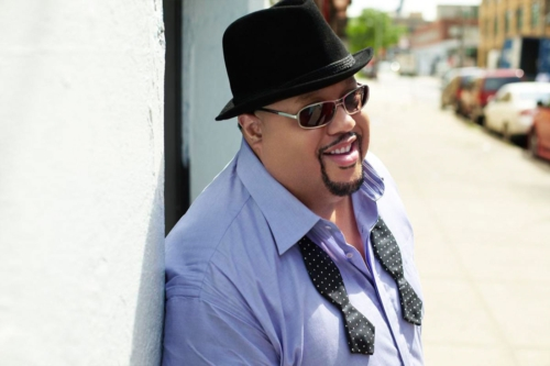 "Fred Hammond ""I Will Trust"" [NEW MUSIC]"