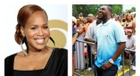 Tina Campbell Discusses How Her Second Wedding Turned Out [EXCLUSIVE INTERVIEW]