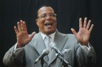 Farrakhan Addresses Ferguson, Eric Garner And Directs A Message To President Obama