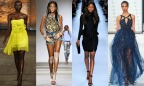 15 Black Models At Fashion Week You Should Know