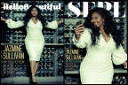 Jazmine Sullivan Talks Domestic Abuse, 'Reality Show', Love & Self-Esteem