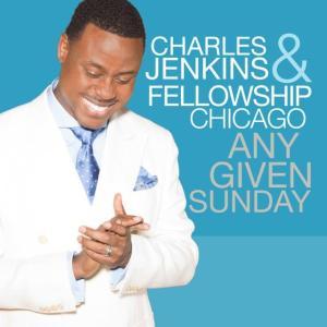 Charles Jenkins album cver