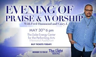 Evening of Praise DL