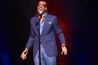 Isaac Carree at Women's Empowerment