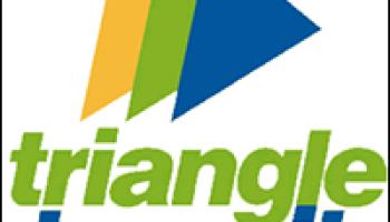 Triangle Transit Sponsored Post Graphics