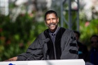Denzel Washington Tells Graduates: 'True Desire In Heart for Good Is God's Proof'