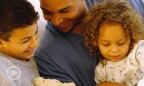 Black Dads Matter: Are Fathers Really Optional & Irrelevant?