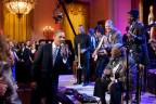 This Duet Between B.B. King & President Obama Will Warm Your Heart