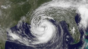 Tropical Storm Isaac Grows In Atlantic