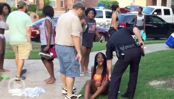 National Organization For Women Responds To The McKinney Incident