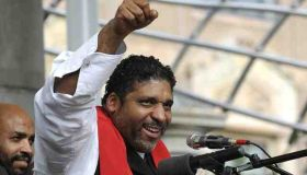Rev. William Barber of NC NAACP
