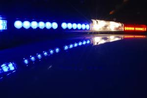 Police Emergency Lights