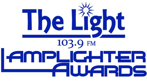 Webby d the light 103 9 fm for 103 9 the fish