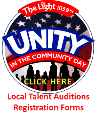 Unity In Community Talent