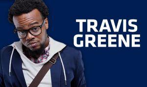 UIC Travis Greene