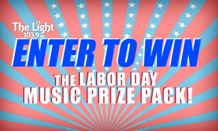 Labor day music pack