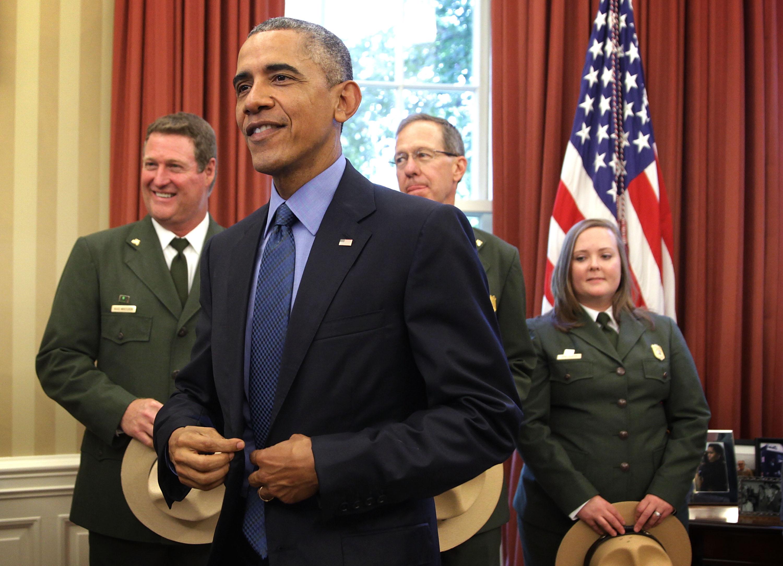 President Barack Obama, White House, Politics
