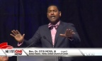 Rev. Dr. Otis Moss: Accept Your Desert Assignment