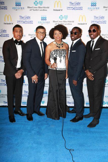 Lamplighter Awards 2015
