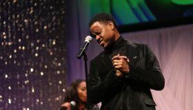 Charles Jenkins at Lamplighter Awards 2015 Performers