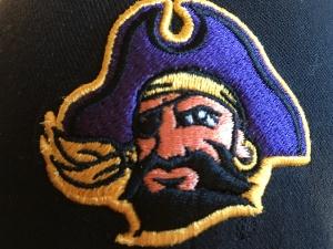 ECU Pirate