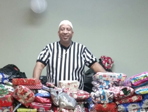 Lost Sheep Ministries Holiday Giveaway
