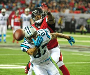 Carolina Panthers v Atlanta Falcons