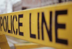 Police Line Tape