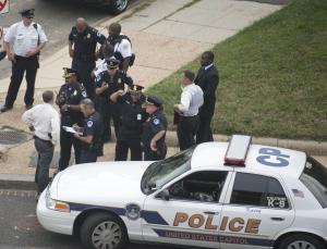 U.S. Capitol Shootings