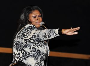 New York City Hosts Kim Burrell Press Conference