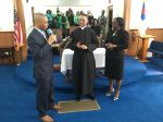 February 2016 Pastor Of The Month
