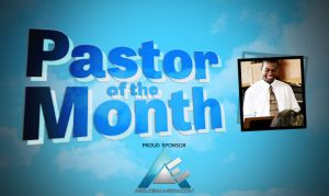 Pastor of the month 2016 DL