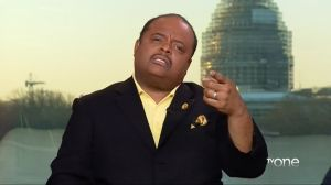 Roland Martin Blasts Stacey Dash For Comments About BET, Black Networks