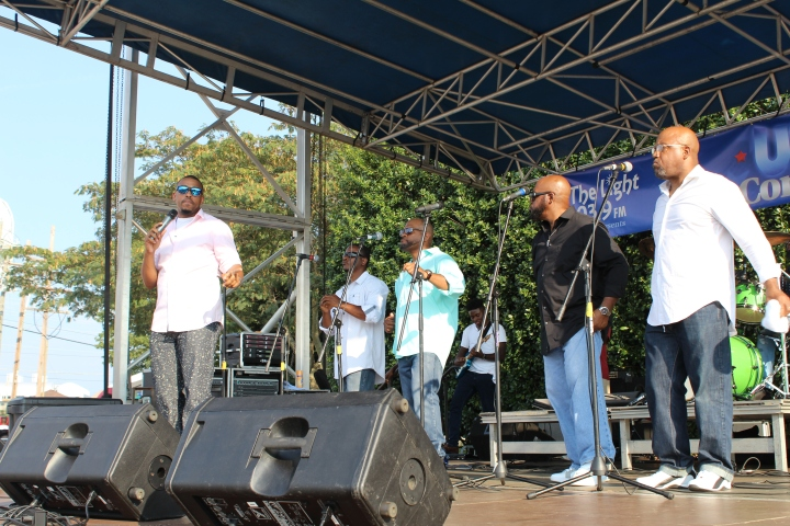 Unity In The Community Day 2016 [PHOTOS]