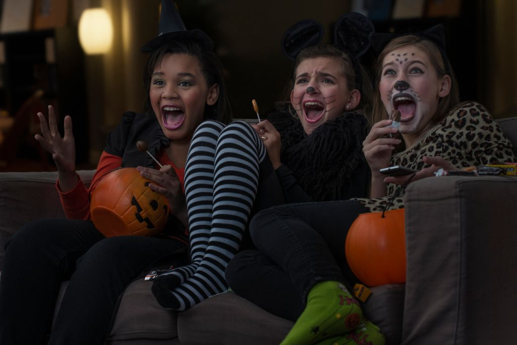 What Does The Bible Say About Halloween?   The Light 103.9 FM