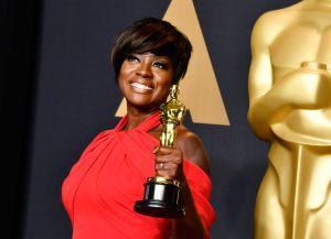 89th Annual Academy Awards - Press Room