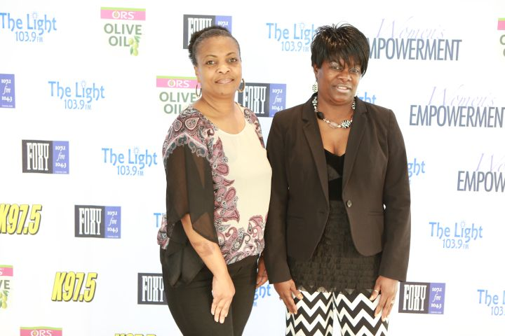 WE 2017 Breakfast: Red Carpet [PHOTOS]