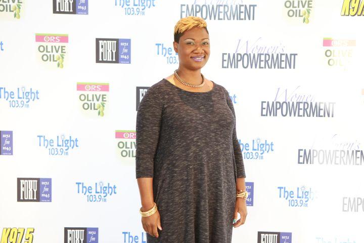Women's Empowerment Breakfast 2017