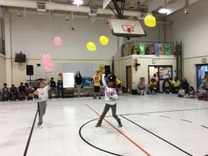 Strong Finish End Of School Tour: Glenn Elementary School