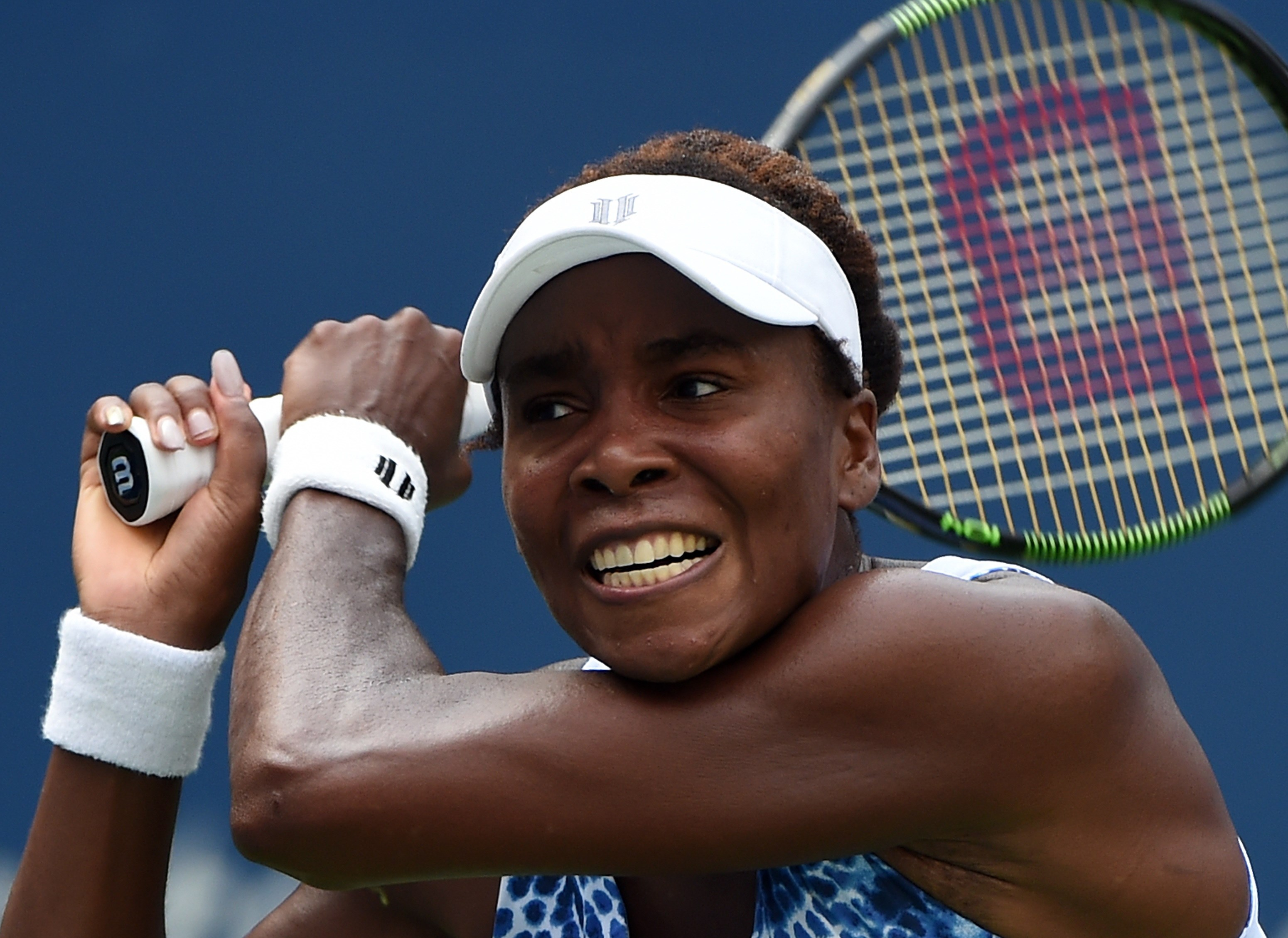 Venus Williams Deemed Responsible For Fatal Palm Beach Gardens