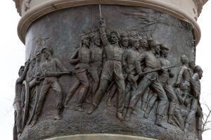 Confederate Memorial Monument, Montgomery, Alabama