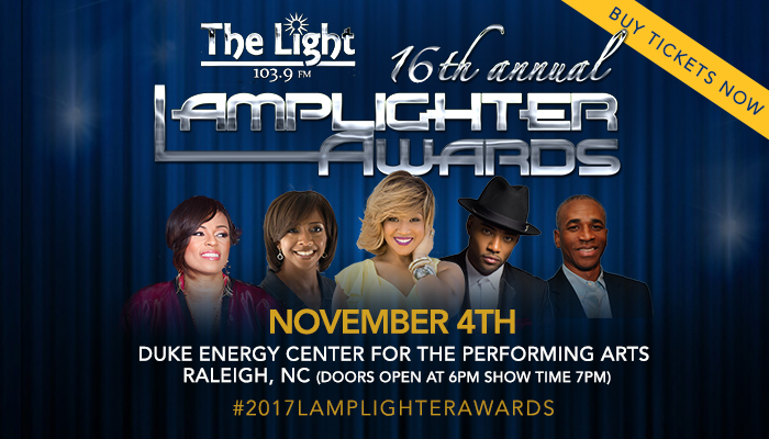 Lamplighters Awards 2017
