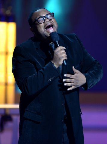 BET Celebration of Gospel 2014 - Show