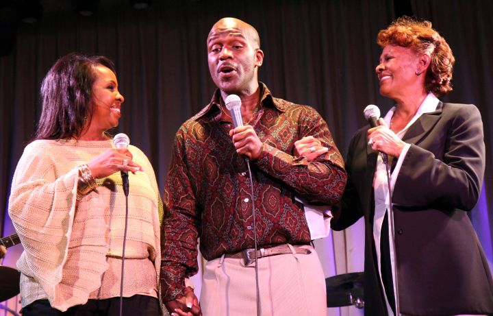 Star Transformation: BeBe Winans