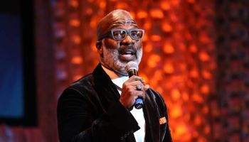 Lamplighter Awards 2017 - BeBe Winans