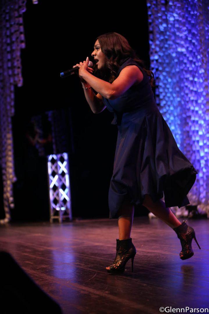 Lamplighter Awards 2017 – Isabel Davis