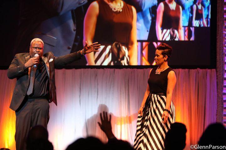 Lamplighter Awards 2017 - Troy Sneed