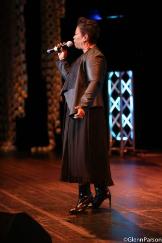 Lamplighter Awards 2017 - Maurette Brown Clark