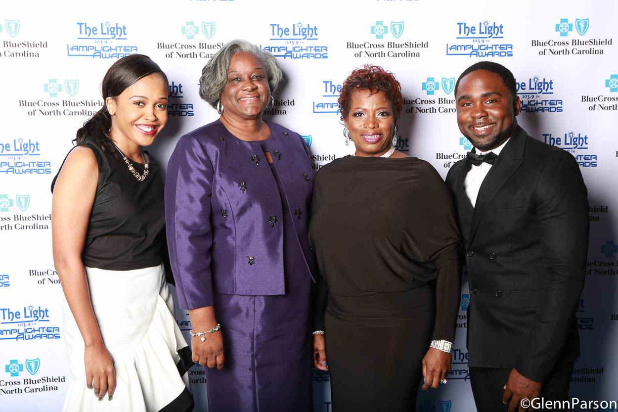 Lamplighter Awards -- Blue Carpet and Sponsor Reception